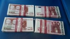 "Сувенирные деньги ""10Euro"""