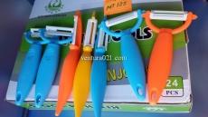 Керамический ножик для чистки овощей и фруктов