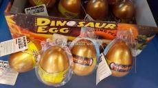 Яйцо растишка золотое