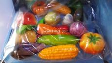 Набор овощей больших