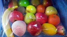 Набор фруктов больших