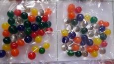Гидрогель цветной крупный