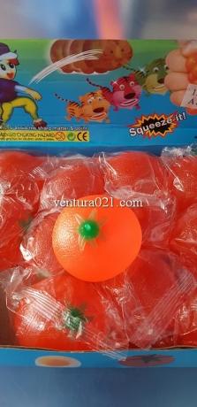 """Игрушка с приколом """"Апельсин"""""""